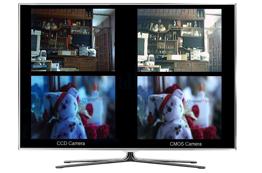 Ccd vs cmos comparison in led tv DigitalBolexcom